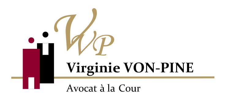 VIRGINIE VON-PINE, AVOCAT