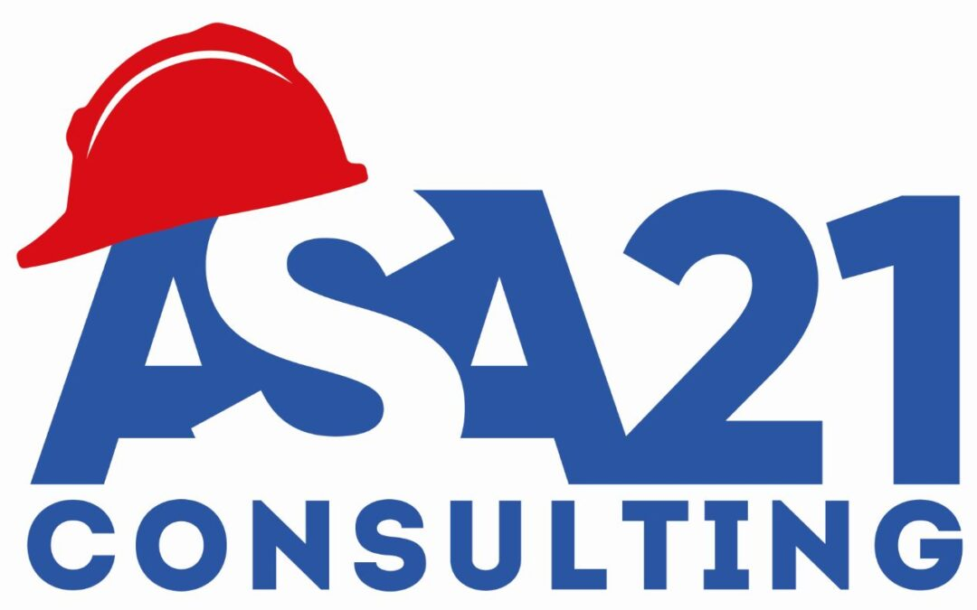 ASA 21 CONSULTING